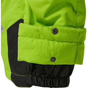 LEGO wear Ping 775 Ski Pants Kinder lime green